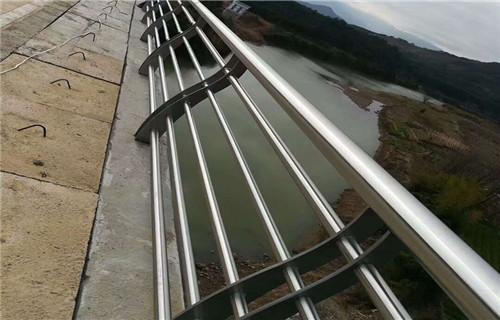 宿州城市景觀欄桿護欄廠家價格如何計算