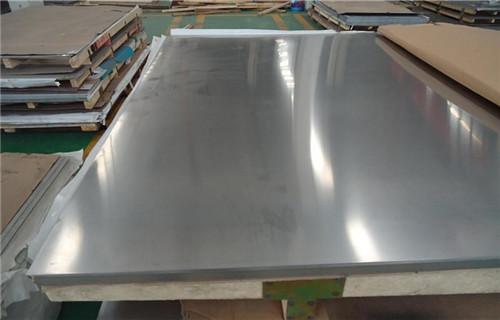 無錫0.4mm厚304不銹鋼皮總經銷