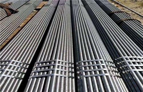安慶無縫鋼管生產廠家