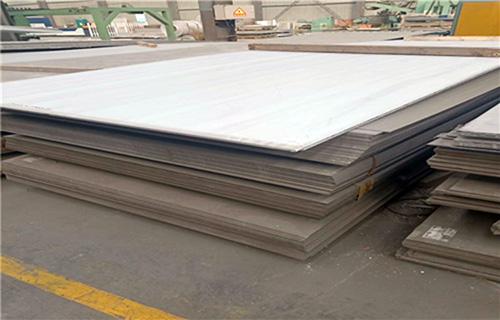 現在宿州430不銹鋼板過磅含稅什么價格